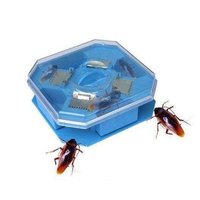 iLOT Home Cockroach BaitTrap Catch Cockroach Room