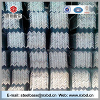 structural construction hot rolled q235 a36 s235jr steel angle