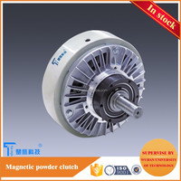 Packaging machinery spare parts magnetic powder clutch
