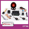 Promotion price remote start gsm gps car alarm security system with remote start engine