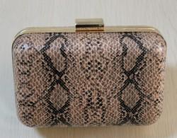 2015 New arrival designer crystal evening bags fashion elegent ladies pu evening clutch bags