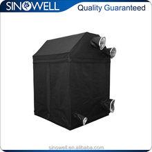 Hot selling grow tent kit/garden greenhouse grow tent