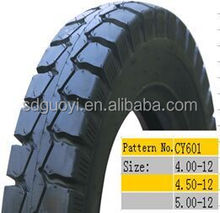 high quality motorcycle tire 4.50-12