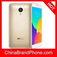 Original Meizu MX4 32GB, 5.36 inch 4G Flyme 4.0 Smart Phone