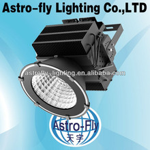 astro-fly 400w led high bay light 5 years warranty MeanWell CE ROHS 277V factory sun bay canopy high bay led light