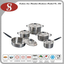 2015 stainless steel arabic cooking products