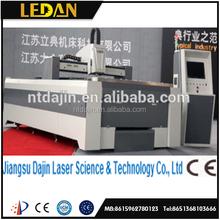 2015 Ledan CNC YAG Metal Laser Cutting Machine