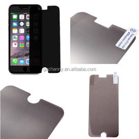 Excellent Quality Privacy Anti-Spy LCD For iPhone 6 4.7 inch Guard Shield Film For Apple Screen Protector