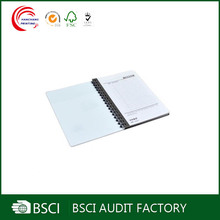Wholesale students cheap notebook factory