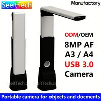 Multifunction high definition usb3.0 used 3d laser scanners for sale