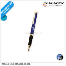 Diamond Metal Promotional Pen (Lu-Q96823)