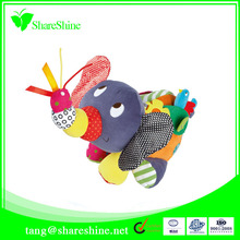 baby hanging toy with cute shape which can be baby motorcycle toys and lbaby toys merry-go-round