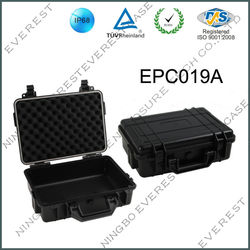 ROHS IP68 Rating Plastic Carrying Computer Case