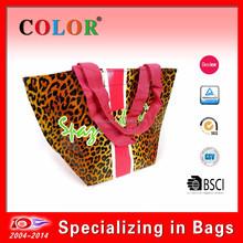 top quality gift bag, promotional bag