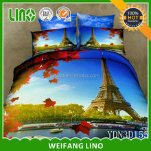 low price bedsheets/brand bedsheets/2014 3d bedsheets