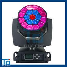 Pro light high-end 19x15w B-eyes K10 Moving head Light