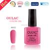 OUL'AC Bluesky manufacture professional for salon use soak off gel polish, nail polish, uv gel