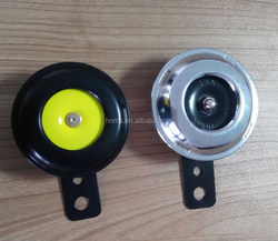 mini air compressor portable dc 12v mini car air compressor electric air compressor alarm horn speaker sirenas para motos