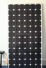 High Efficiency Factory Direct Sale India Price Monocrystalline Silicon 250W Solar Panel
