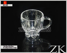 long stem wine glass from verified China Glass Cup manufacturers