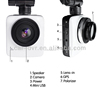 Full hd 1080p manual car cam hd car dvr china manufacturer with polarizer