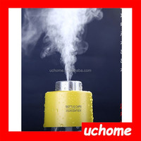 UCHOME High Output Mini Handheld Humidifier Bottle Cap Humidifier Usb Humidifier