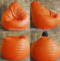 Drop design Orange XXL Classic Bean Bag
