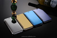 2015 new arrival flip factory price cell phone case for iphone 6 plus