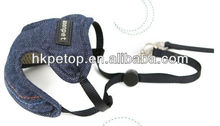 Luxury Dog harness leash