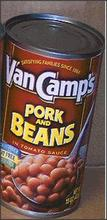 Van Camps Pork And Beans