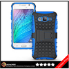 Keno 2015 China Wholesale for Samsung Galaxy J5 Case Premium Quality Hard Rugged Shock Proof Heavy Duty Case with Stand