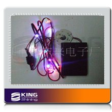 Led Flashing Sound Box .voice Box . Music Box With Light For Plush Toys Or Promotional Gifts