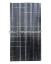 Efficient Yingli Brand Solar Panels Photovoltaic Ready for Sale