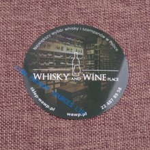 Custom Wine bottle pouring discs with cheap price