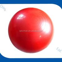 anti-burst pvc exercise yoga ball