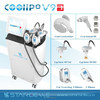 2015 new hot vacuum cavitation rf cryo slimming body shaping machine - CE
