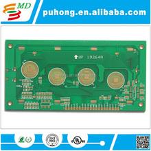 copper circuit board pcb print paper