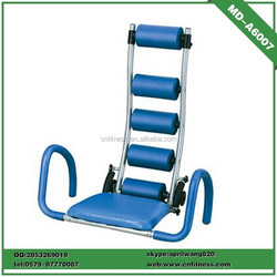 Fitness equipment manufacturer AB exerciser