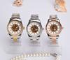 Factory Wholesale Vogue Watch Western Wrist Watch