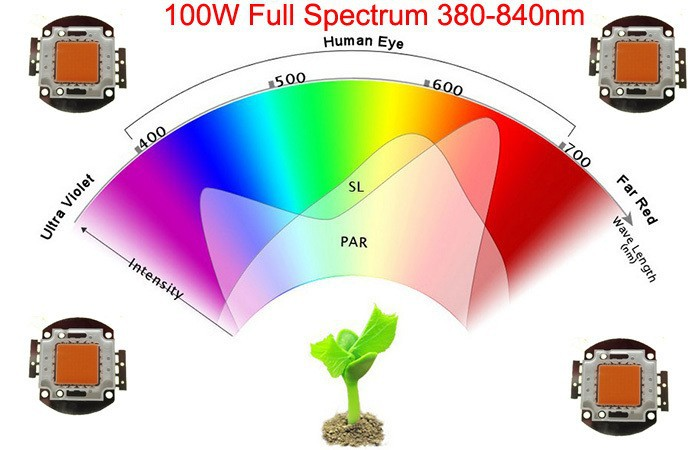 1pcs-lot-100w-led-grow-light-full-spectrum-integrated-grow-led-chip-cover-380nm-840nm-best