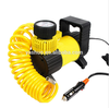12 volt car mini portable air compressor with CE and ROHS