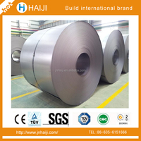 Shandong made of galvanized steel, cold rolled steel, raw materials wholesale
