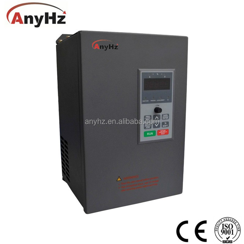 Three Phase Ac Motor Speed Control Vfd Drive 11kw Buy