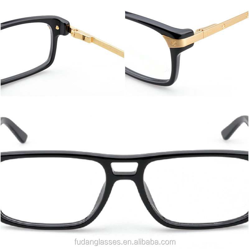2015 Latest Optical Eyeglass Frames For Men Optical Medicated ...