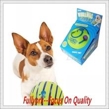 Wobble Wag Giggle Ball As Seen On TV Dog Play Ball Dog Toys With Funny Sounds