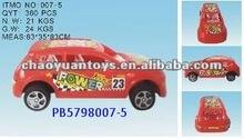 Race car pull ack racing car for kids PB5798007-5