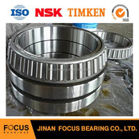 timken bearing 380688/C9 four row taper roller bearing