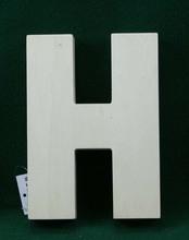 letras de madera decorativos