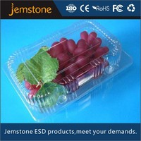 2015 new design high quality fruit salad packaging
