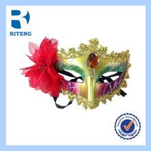 Festival handicraft venice masks,carnival sex masks